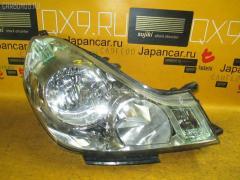 Фара Nissan Wingroad Y12 Фото 1
