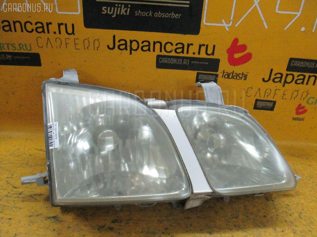 Фара Toyota Gaia SXM10G Фото 1