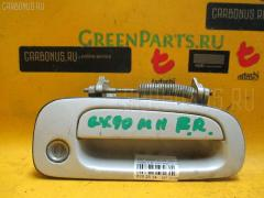 Ручка двери Toyota Mark ii GX90 Фото 1