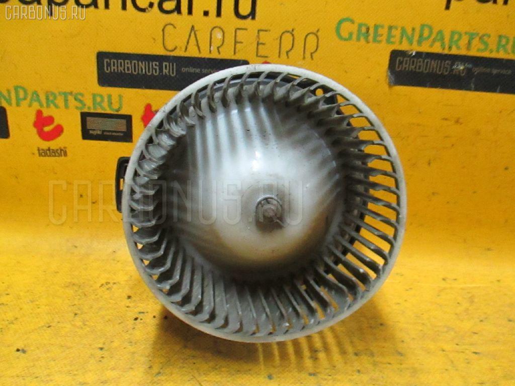 Мотор печки TOYOTA SV41 Фото 2
