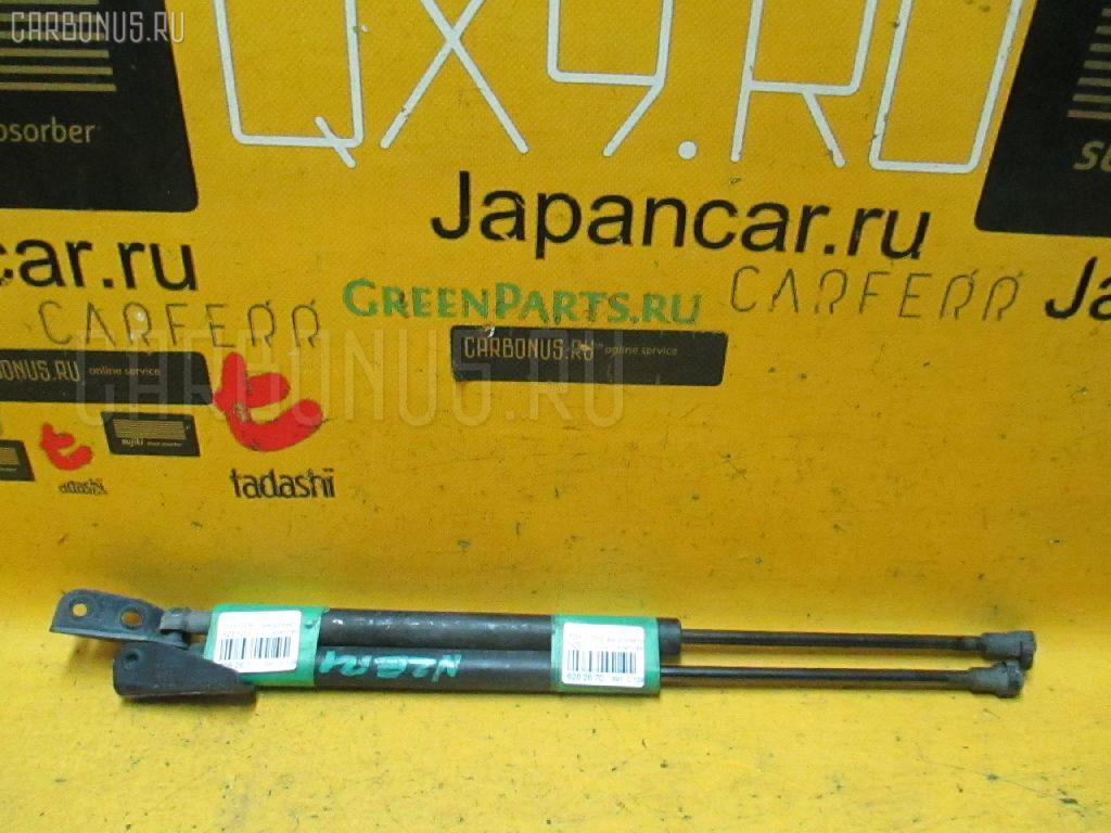 Амортизатор двери Toyota Corolla fielder NZE121G Фото 1