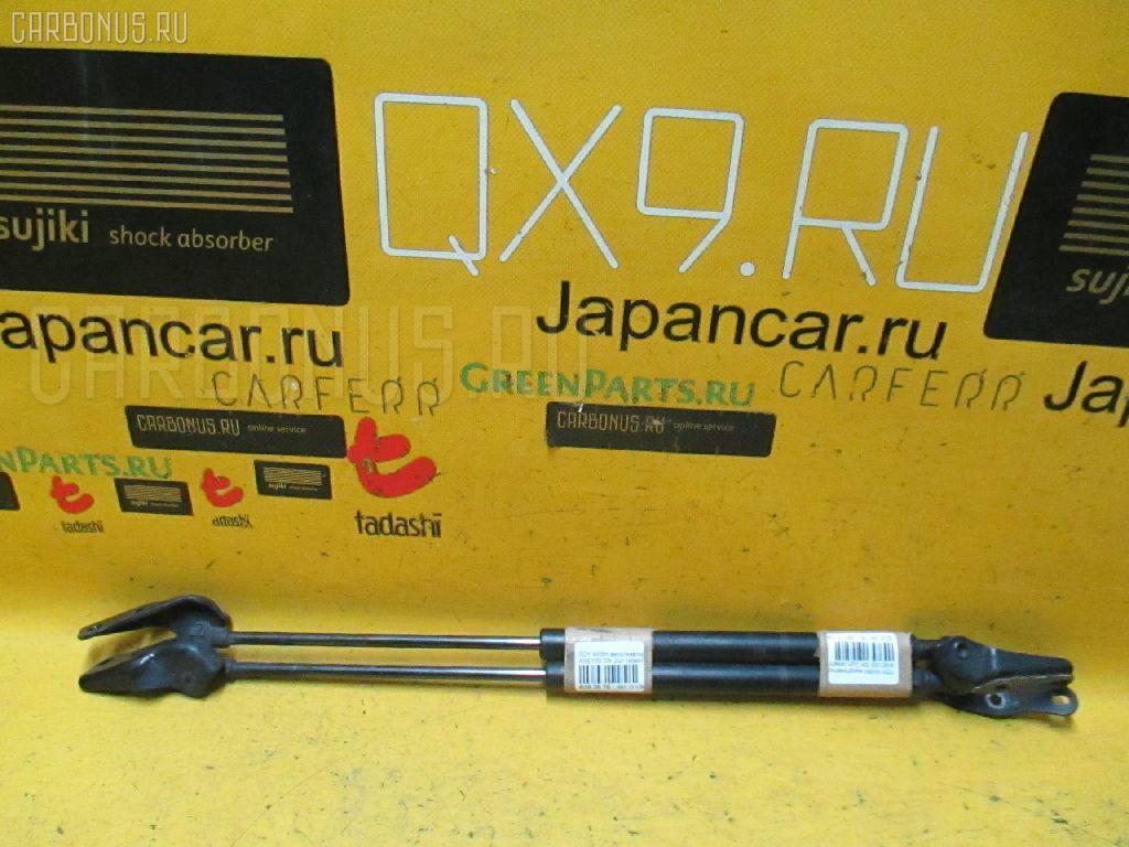 Амортизатор двери Toyota Wish ANE10G Фото 1