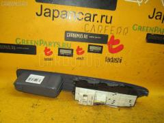 Блок упр-я стеклоподъемниками Toyota Ipsum SXM10G Фото 2