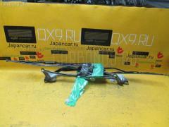 Мотор привода дворников TOYOTA COROLLA NZE121 Фото 2