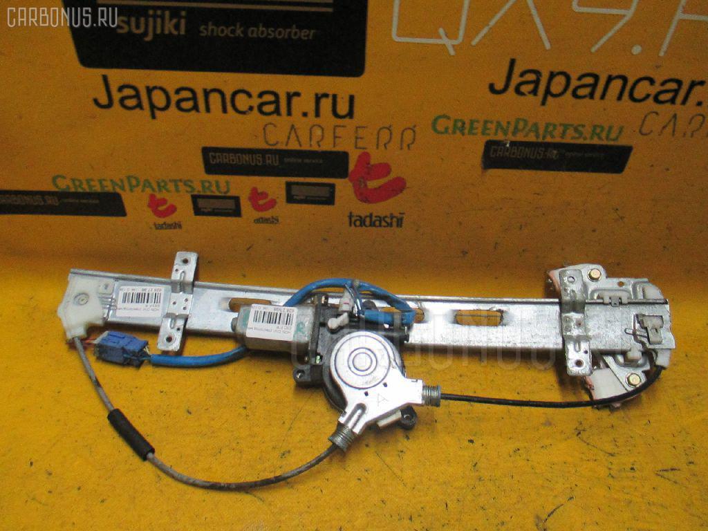 Стеклоподъемный механизм HONDA CIVIC FERIO ES3 Фото 1
