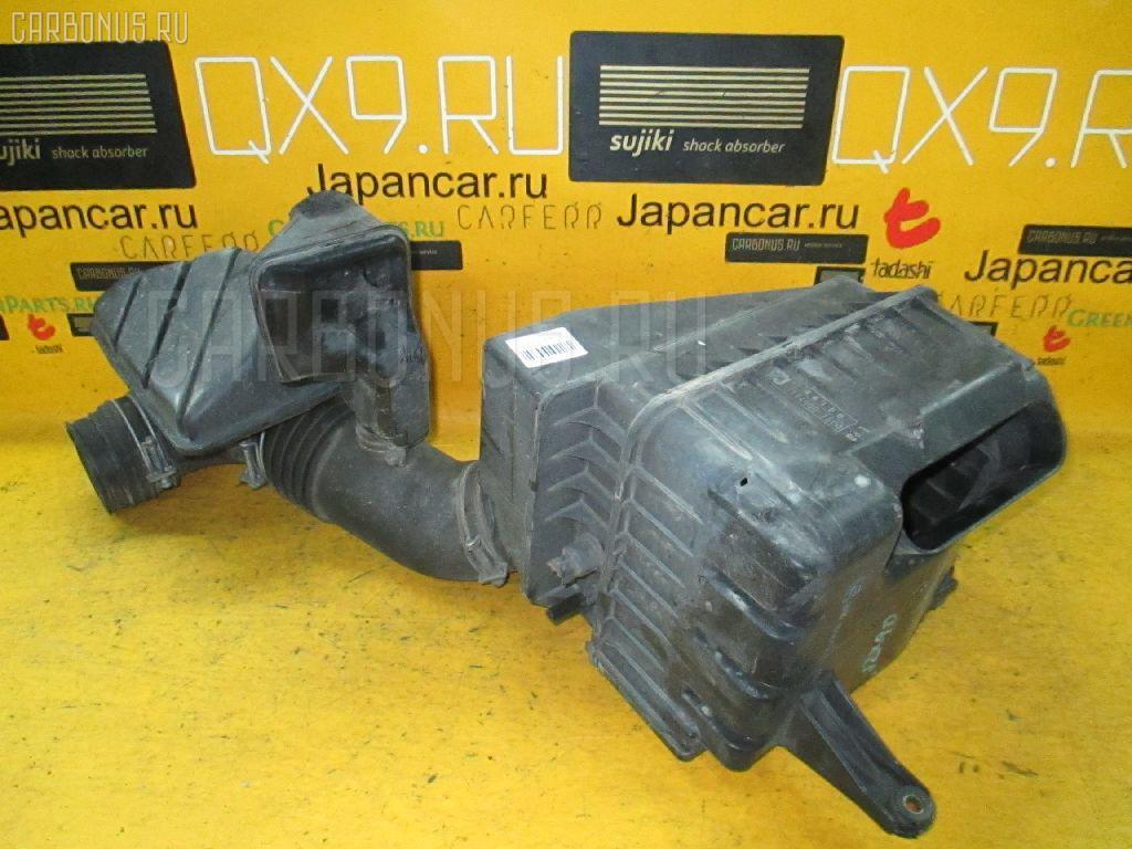 Корпус воздушного фильтра Toyota JZX90 1JZ-GE Фото 1