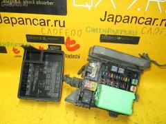 Блок предохранителей Mitsubishi Airtrek CU2W 4G63 Фото 1