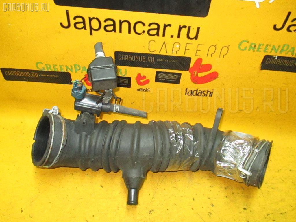Патрубок воздушн.фильтра Toyota Kluger v ACU20W 2AZ-FE Фото 1