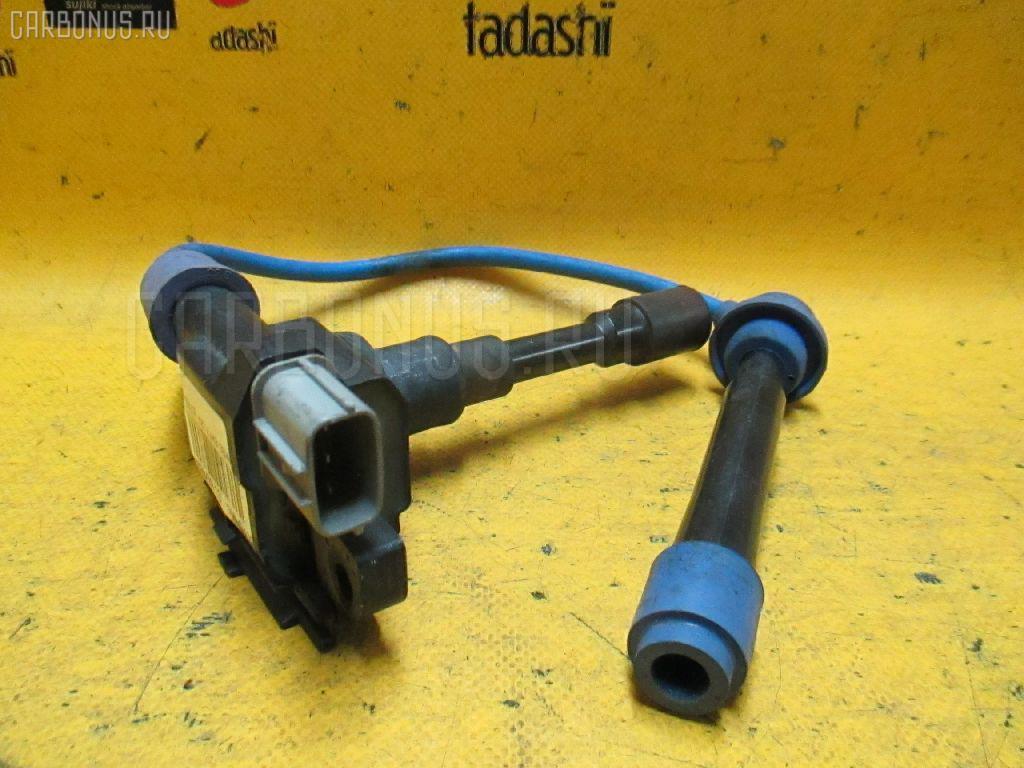 Катушка зажигания SUZUKI SWIFT ZC21S M15A Фото 1