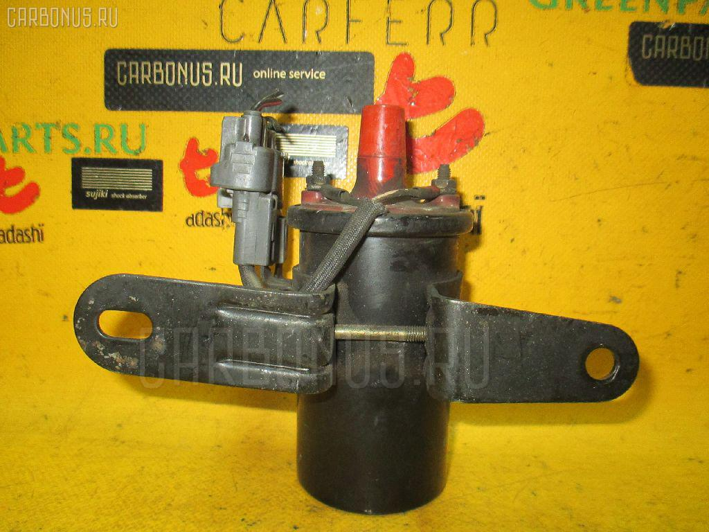 Катушка зажигания TOYOTA GX100 1G-FE. Фото 5