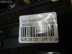 Консоль магнитофона Toyota Chaser GX90 Фото 5