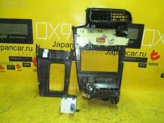 Консоль магнитофона Toyota Chaser GX90 Фото 4