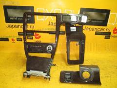 Консоль магнитофона Toyota Cresta JZX100 Фото 1