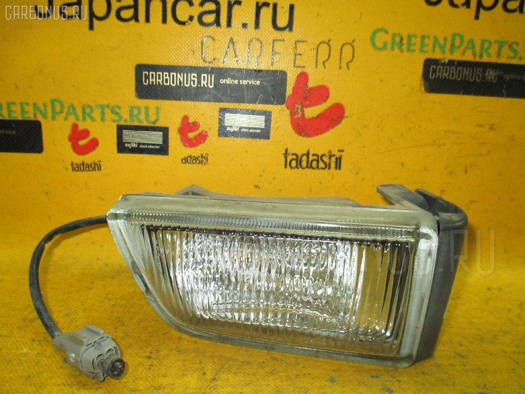 Туманка бамперная Nissan Cefiro A32 Фото 1