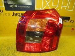 Стоп Toyota Allex NZE121 Фото 2