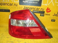 Стоп Nissan Cedric MY34 Фото 1