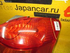 Стоп Toyota Vitz SCP90 Фото 2