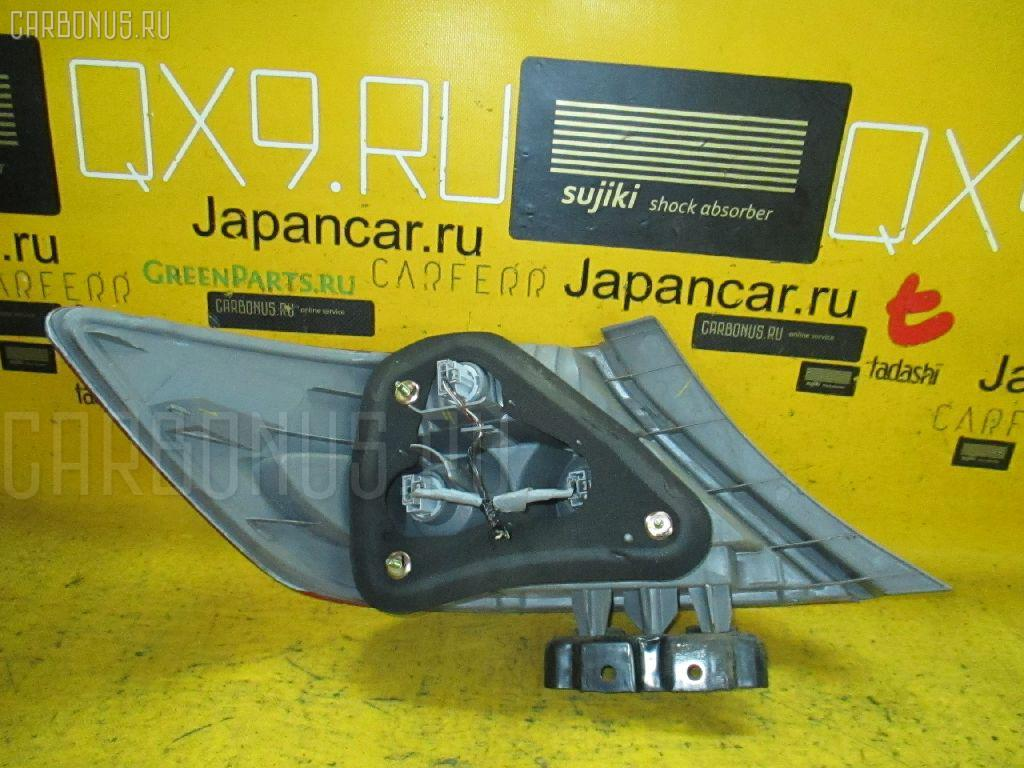 Стоп HONDA FIT ARIA GD6 Фото 2