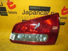 Стоп-планка Nissan Wingroad NY12 Фото 1