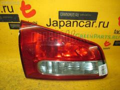 Стоп-планка Nissan Wingroad NY12 Фото 2