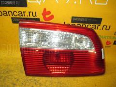 Стоп-планка Mazda Capella wagon GWEW Фото 2