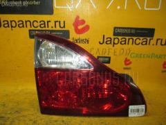 Стоп-планка Toyota Ipsum ACM21W Фото 2