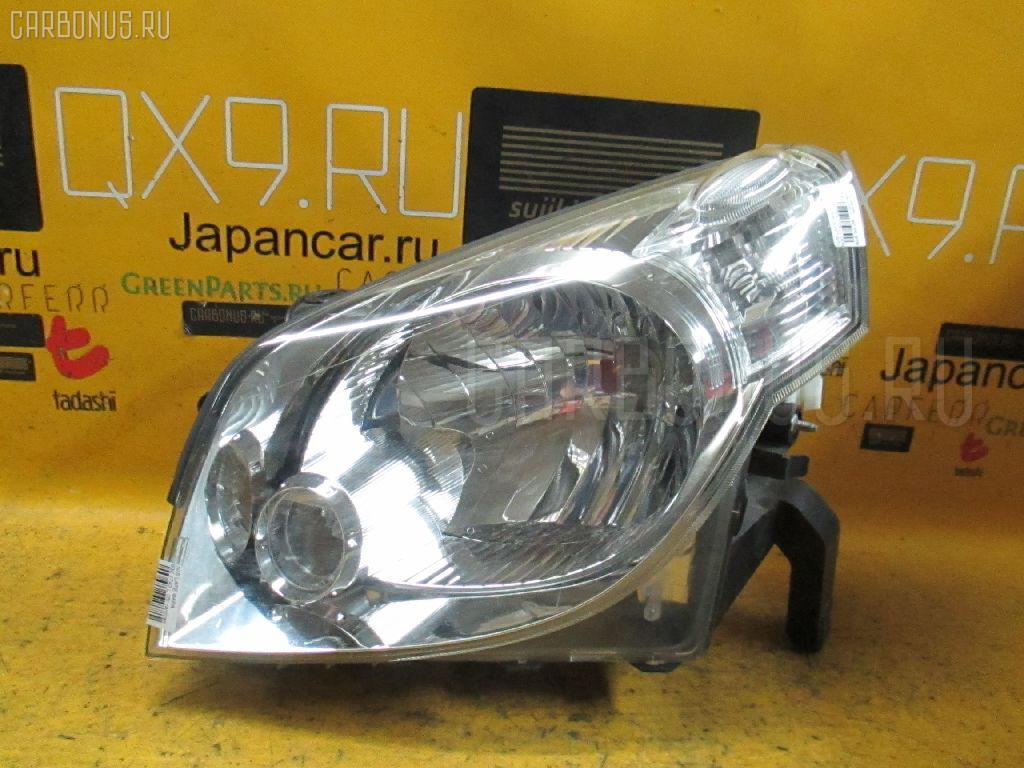 Фара Nissan Lafesta B30 Фото 1
