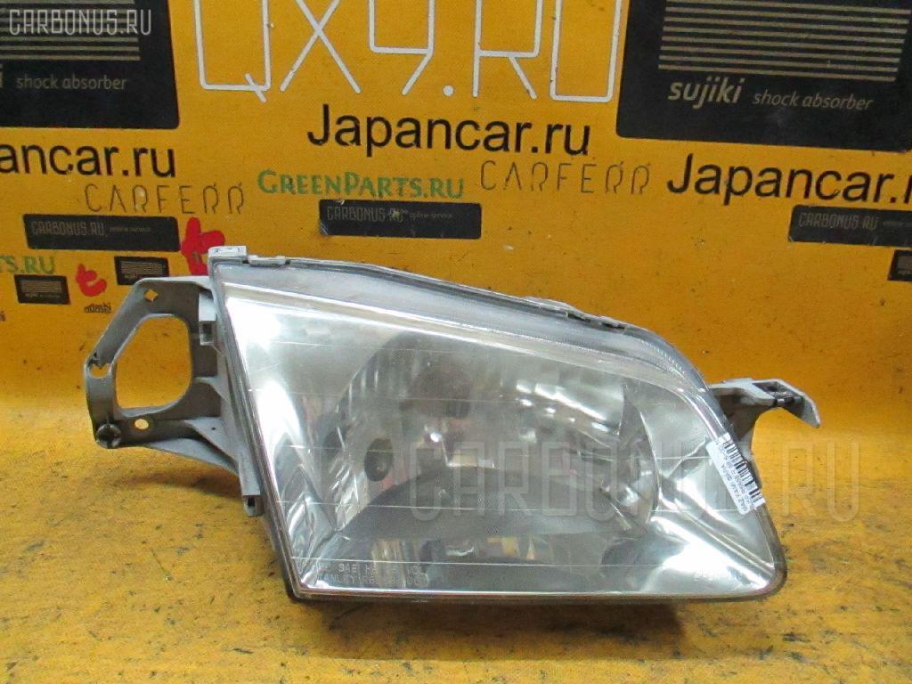 Фара Mazda Familia BJ5P Фото 1