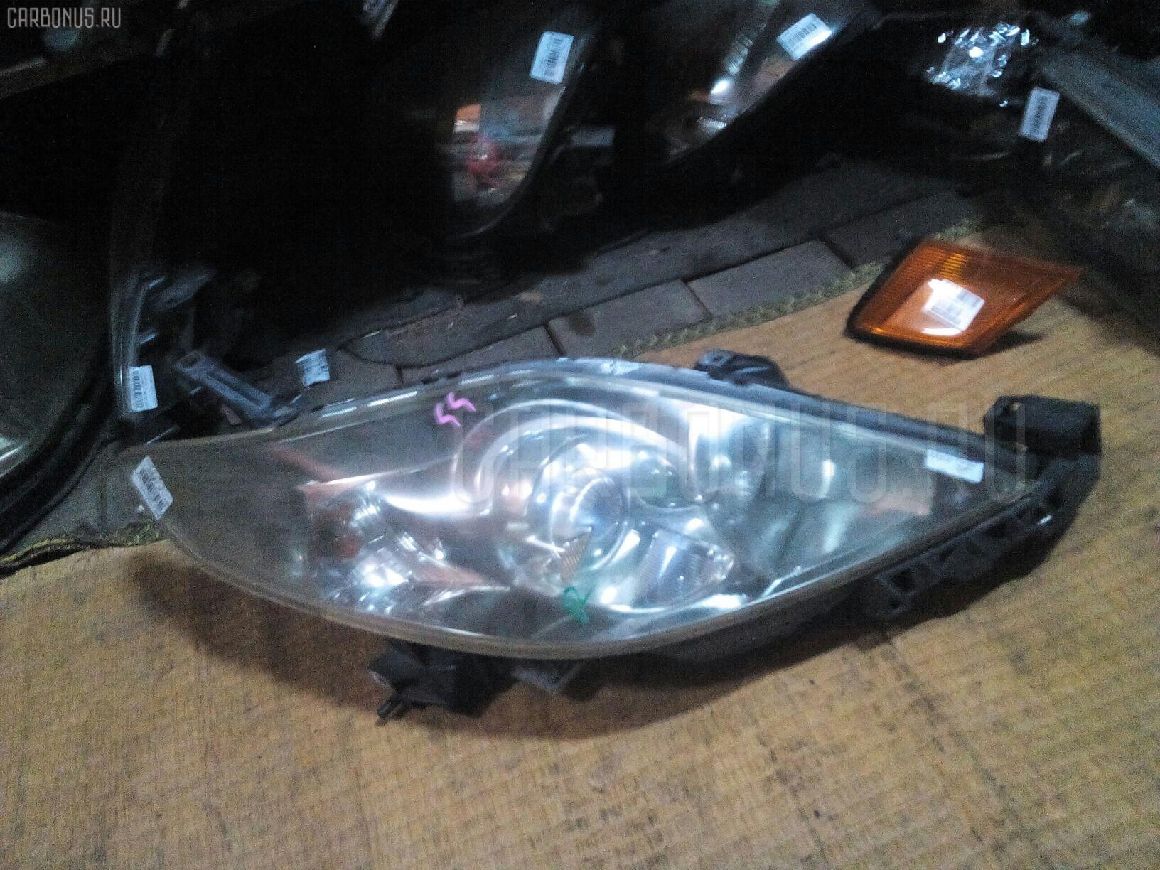 Фара Mazda Premacy CREW Фото 1