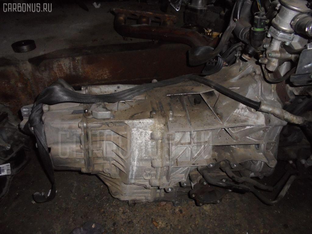 КПП автоматическая AUDI A4 AVANT 8EBFB BFB Фото 7