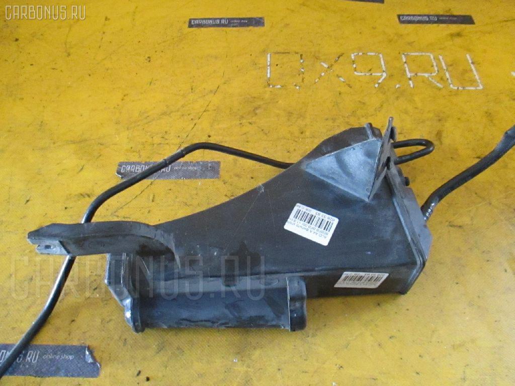 Фильтр угольный AUDI A4 AVANT 8EBFB BFB Фото 1