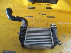 Радиатор интеркулера Audi A4 avant 8EBFB BFB Фото 1