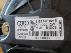 Мотор печки AUDI A4 AVANT 8EBFB Фото 1