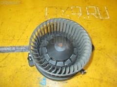 Мотор печки AUDI A4 AVANT 8EBFB WAUZZZ8E07A017075 VAG 8E2820021E