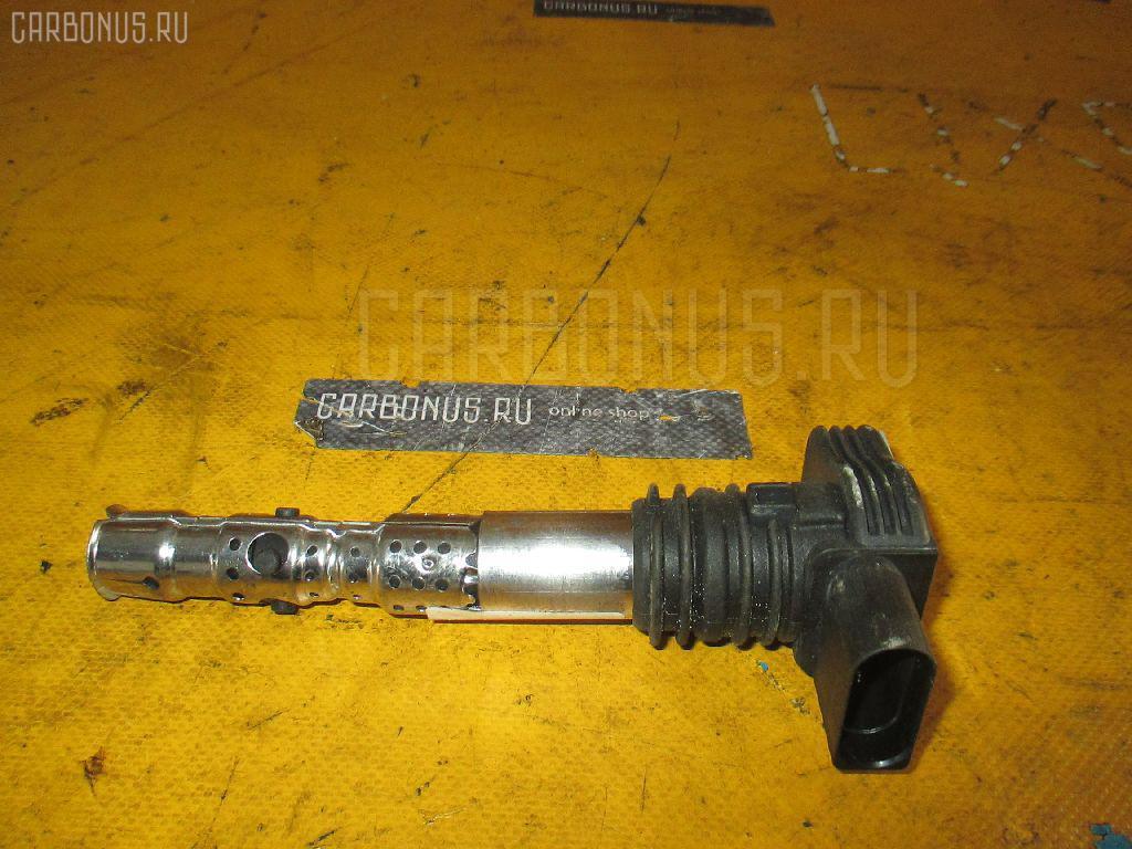 Катушка зажигания AUDI A4 AVANT 8EBFB BFB. Фото 2