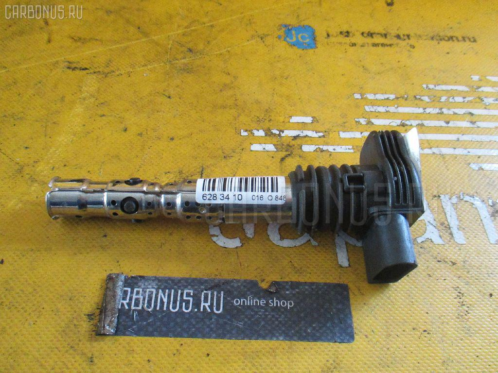 Катушка зажигания AUDI A4 AVANT 8EBFB BFB. Фото 4