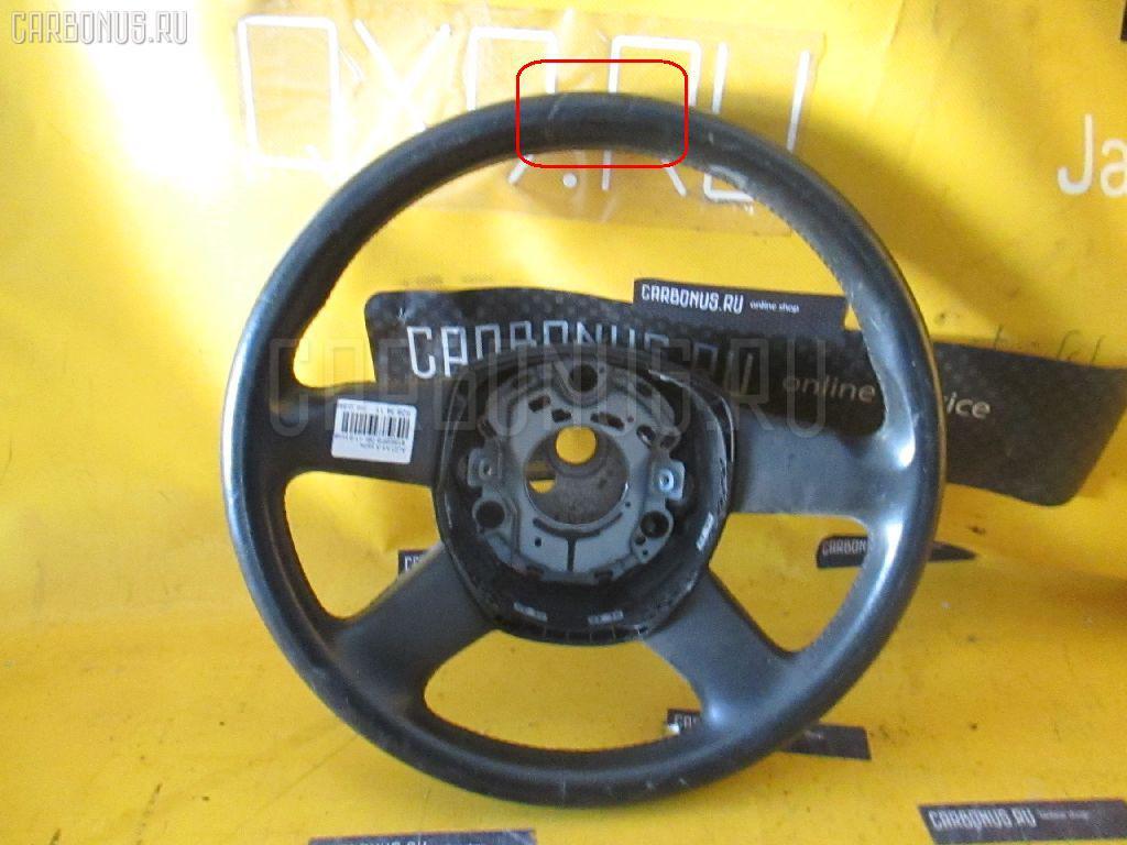 Руль AUDI A4 AVANT 8EBFB Фото 2