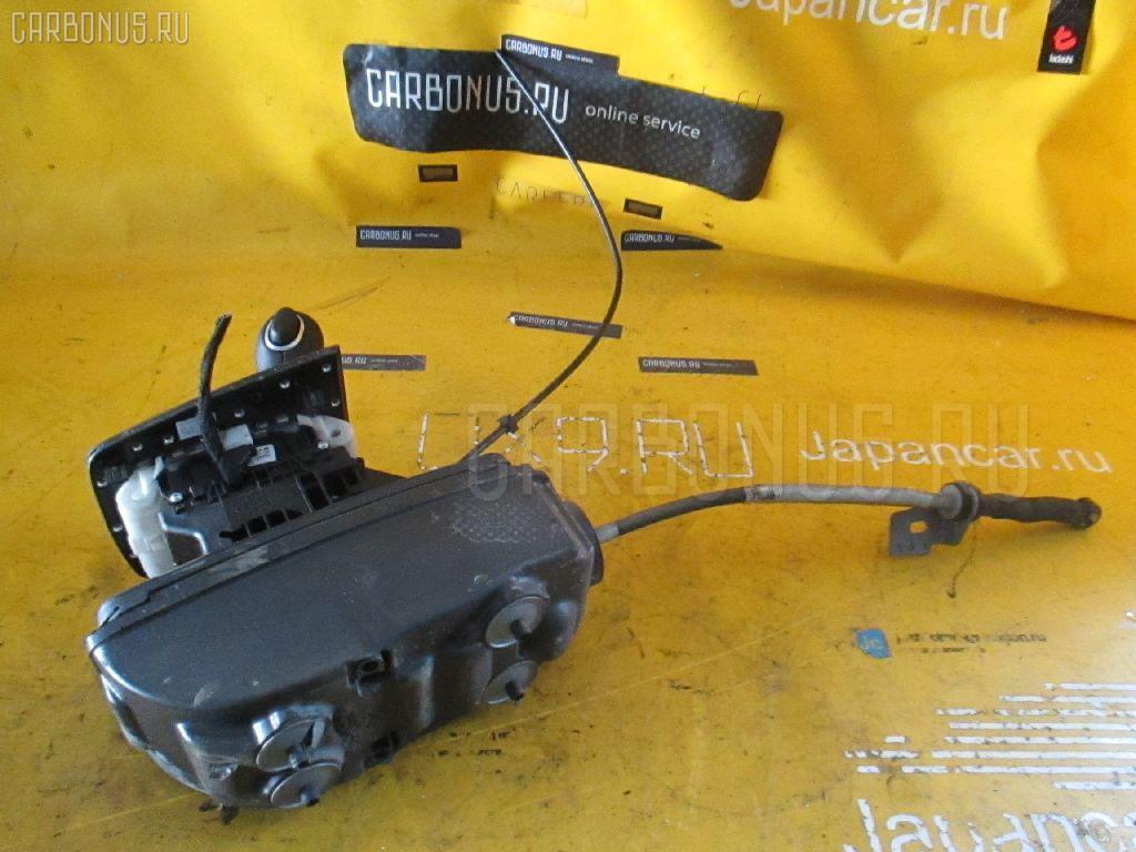 Ручка КПП AUDI A4 AVANT 8EBFB Фото 2