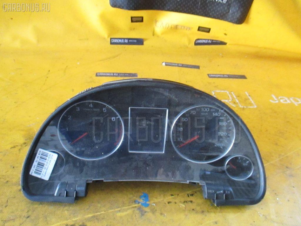 Спидометр AUDI A4 AVANT 8EBFB BFB Фото 1