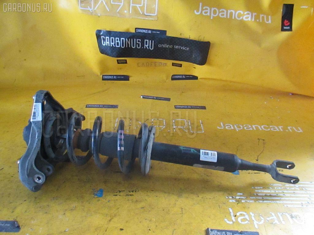 Стойка амортизатора Audi A4 avant 8EBFB BFB Фото 1