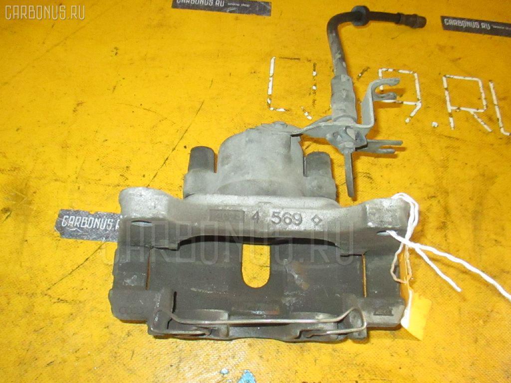 Суппорт AUDI A4 AVANT 8EBFB BFB Фото 1