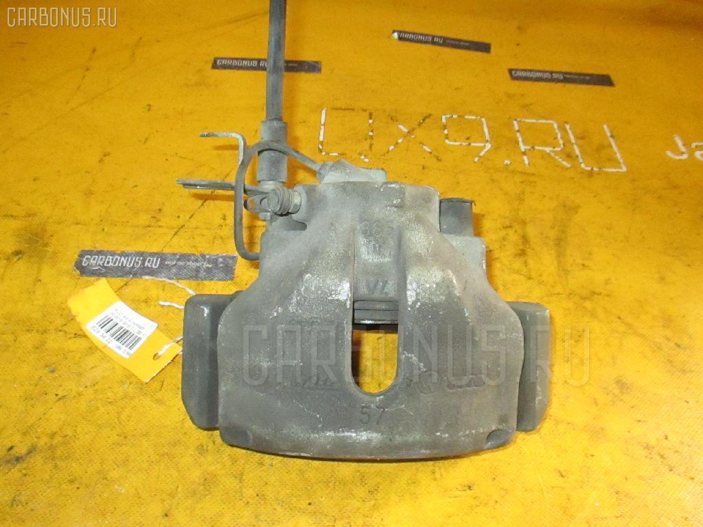 Суппорт AUDI A4 AVANT 8EBFB BFB Фото 2
