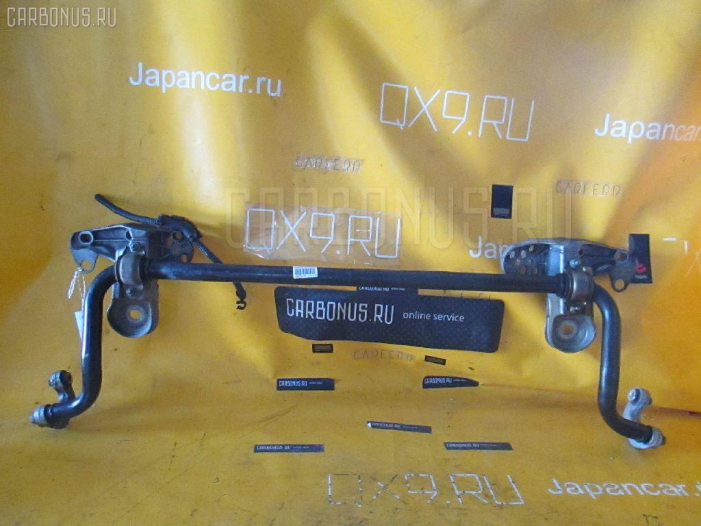 Стабилизатор AUDI A4 AVANT 8EBFB BFB Фото 1