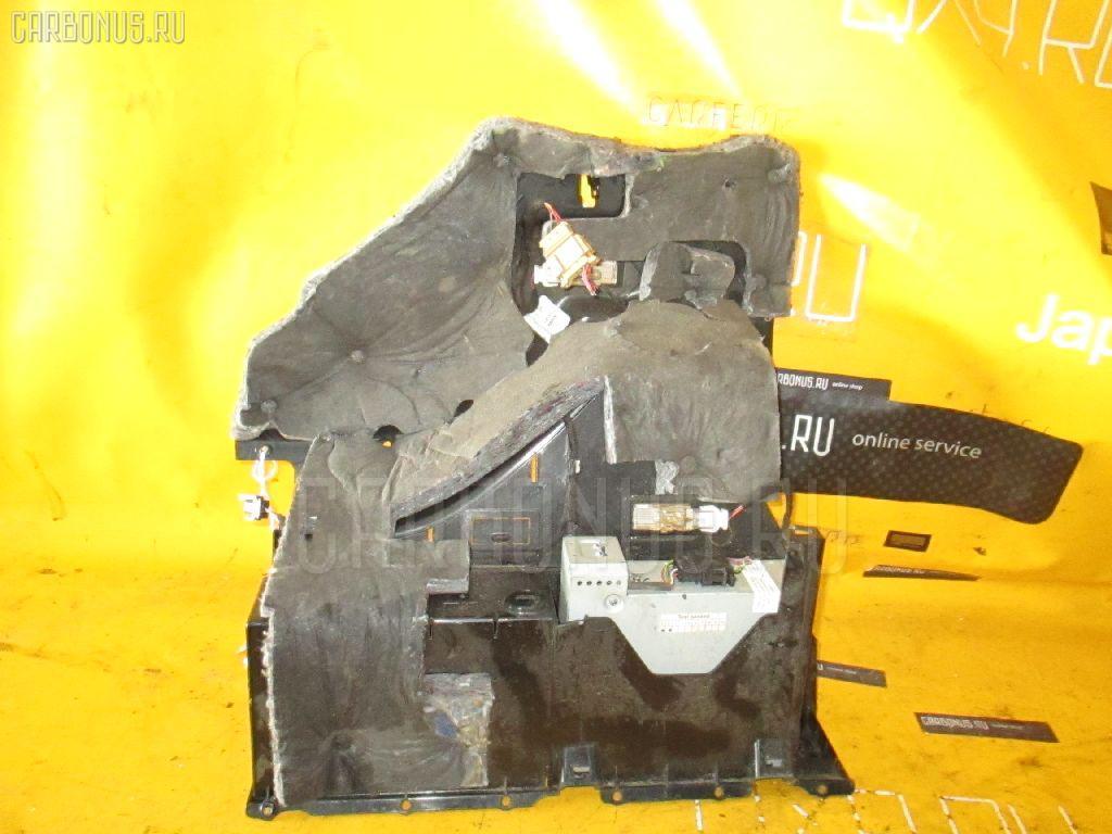 CD-чейнджер AUDI A4 AVANT 8EBFB Фото 2