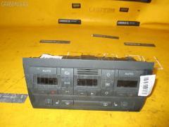 Блок управления климатконтроля AUDI A4 AVANT 8EBFB BFB Фото 1