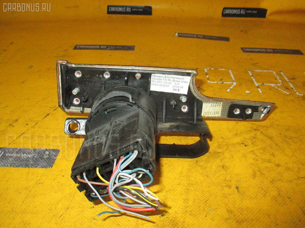 Переключатель света фар AUDI A4 AVANT 8EBFB BFB Фото 2