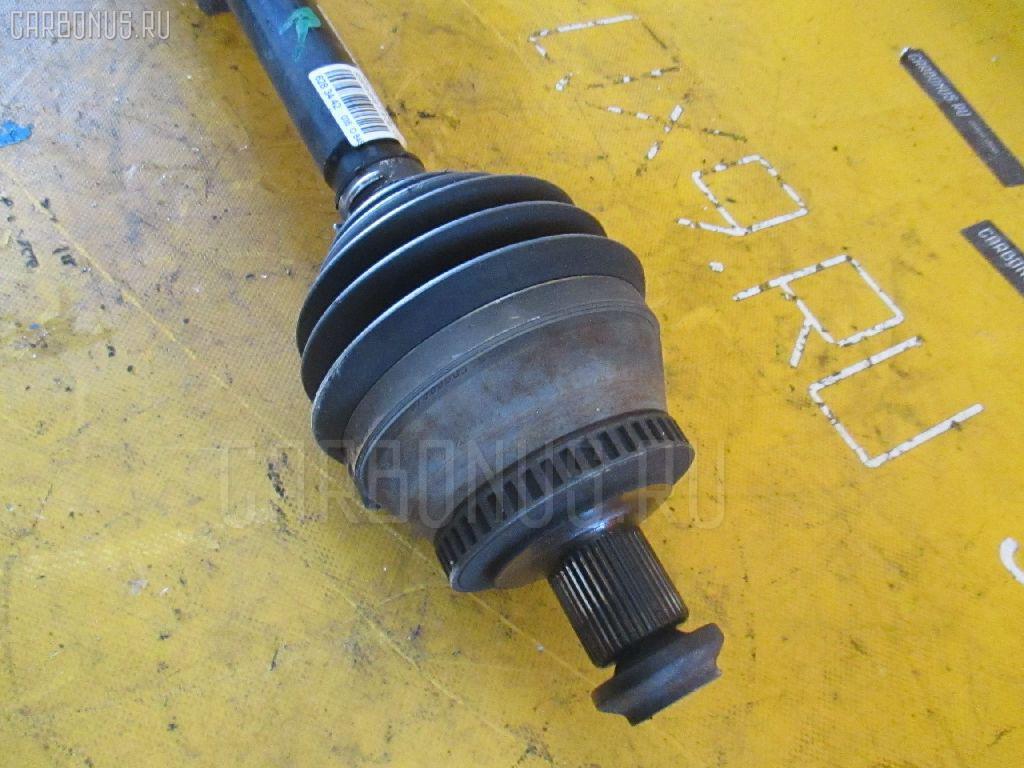 Привод AUDI A4 AVANT 8EBFB BFB Фото 2