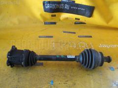 Привод AUDI A4 AVANT 8EBFB BFB Фото 1