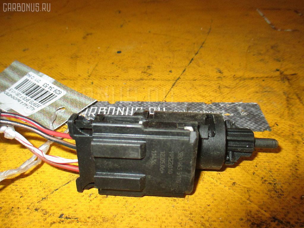 Выключатель концевой AUDI A4 AVANT 8EBFB BFB Фото 2