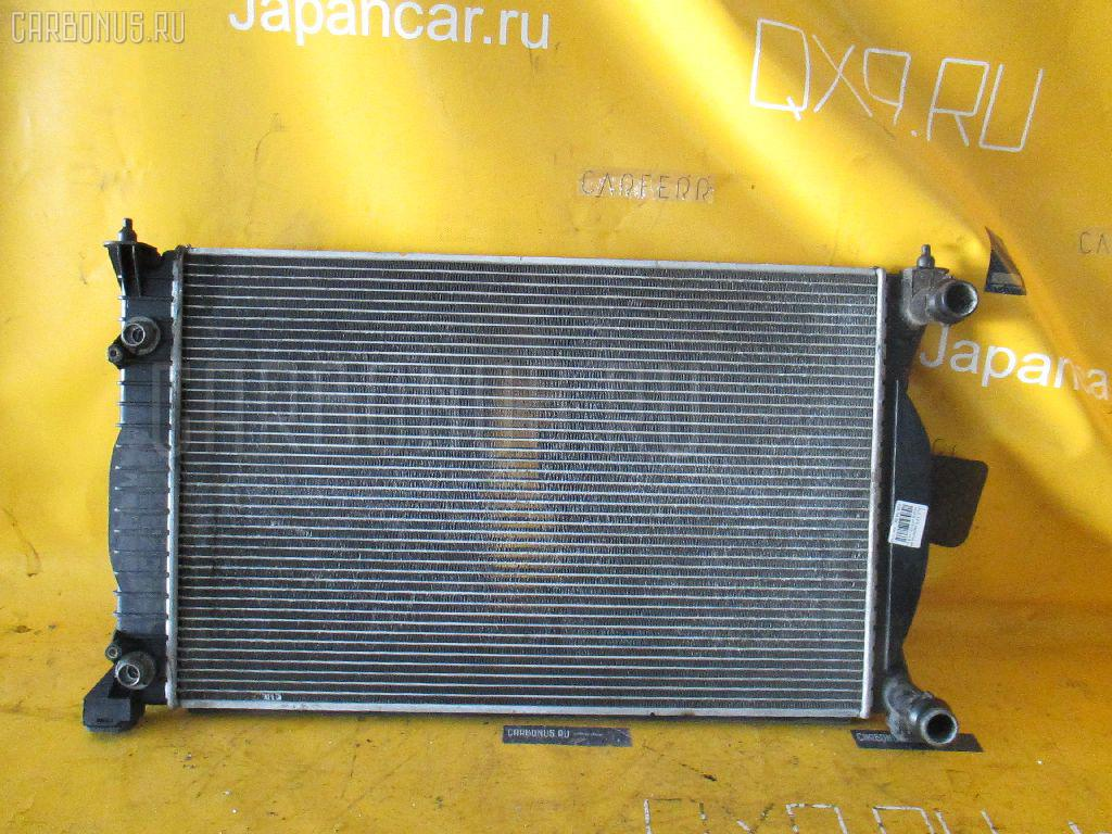 Радиатор ДВС Audi A4 avant 8EBFB BFB Фото 1